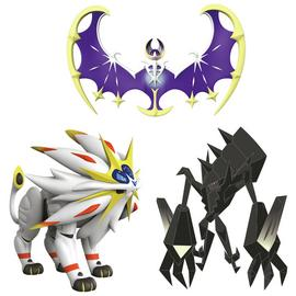 Pokemon Legendary Figure Assortment