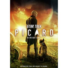 Star Trek: Picard Season 1 DVD Box Set