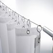 more details on Croydex Stainless Steel Shower Curtain Tension Cable.