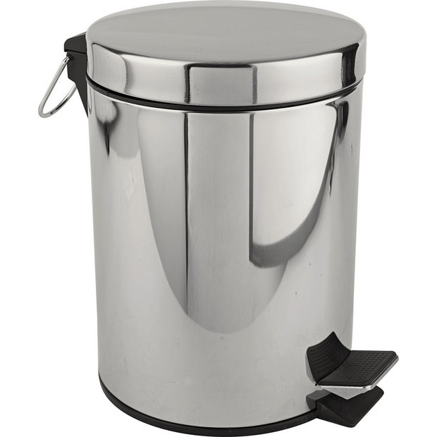 Surprising Buy Bins At Argoscouk  Your Online Shop For Home And Garden With Outstanding  More Details On Simple Value  Litre Stainless Steel Pedal Bin With Easy On The Eye Garden Hose Uk Also Garden Electric Lights In Addition Garden Centres Near Hitchin And Garden Of Edem As Well As Garden Compose Additionally Boston Garden Centre From Argoscouk With   Easy On The Eye Buy Bins At Argoscouk  Your Online Shop For Home And Garden With Surprising Garden Of Edem As Well As Garden Compose Additionally Boston Garden Centre And Outstanding  More Details On Simple Value  Litre Stainless Steel Pedal Bin Via Argoscouk