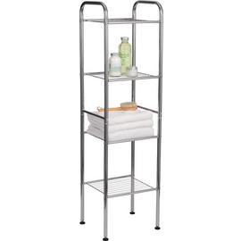 Argos Home 4 Tier Wire Shelf Unit
