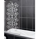 more details on Victorian Curved Shower Screen.