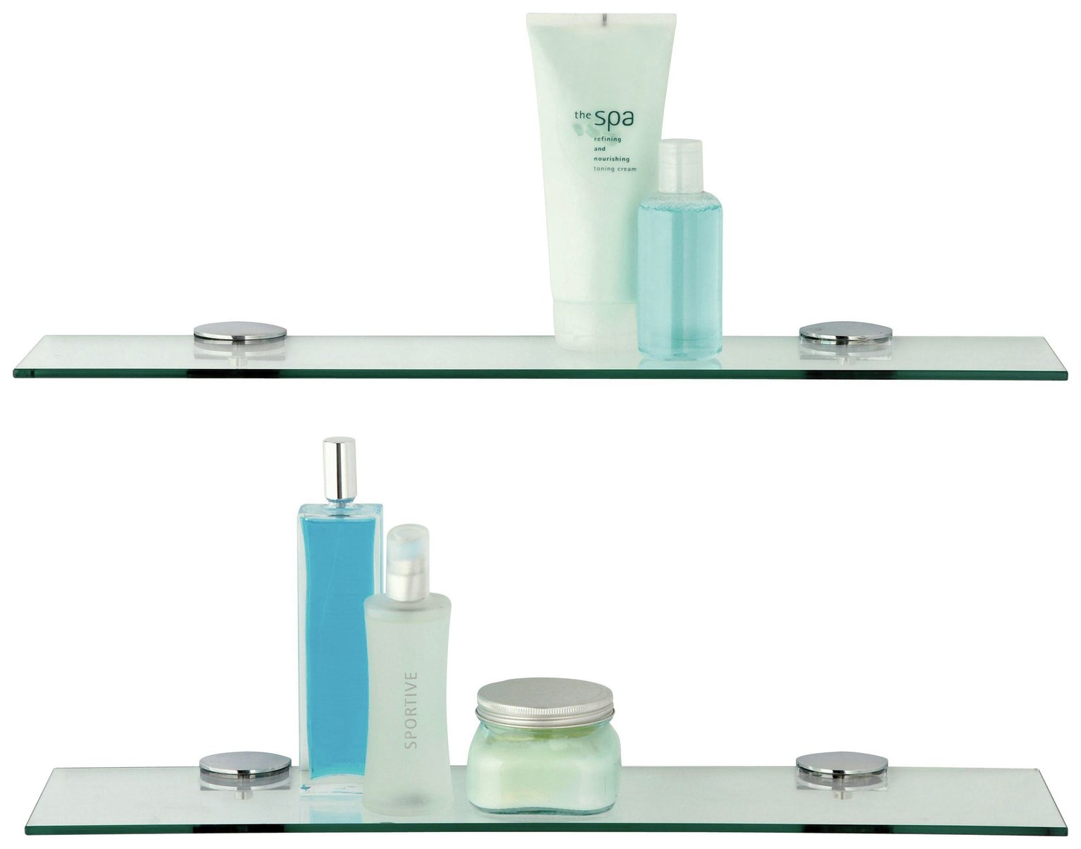 Results For Glass Bathroom Shelf In Home And Furniture ...