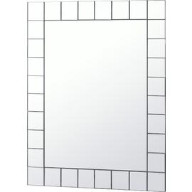 Argos Home Rectangular Mosaic Bathroom Mirror