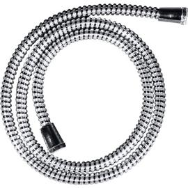 Argos Home PVC Shower Hose - Chrome