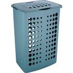 more details on ColourMatch Laundry Hamper - Jellybean Blue.