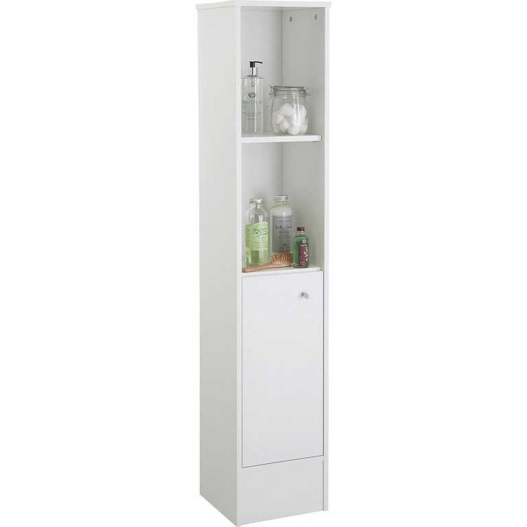 argos white bathroom cabinet buy home malibu bathroom cabinet white bathroom 10738