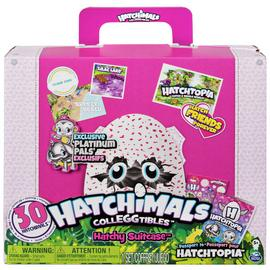 Hatchimals CollEGGtibles Hatchy Suitcase