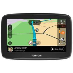 TomTom GO Basic 6 In Europe Lifetime Maps & Traffic Sat Nav