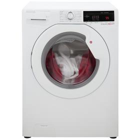 Hoover DLOA4103 10KG 1400 Spin Washing Machine - White