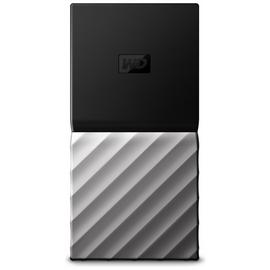 WD My Passport SSD 256GB Portable SSD Hard Drive