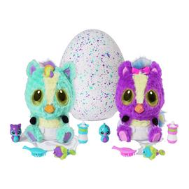 Hatchimals New Fall HatchiBabies - Ponette