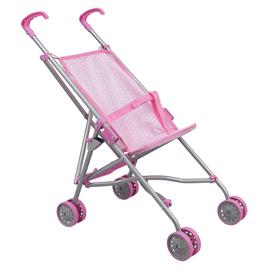 Chad Valley Babies to Love Pushchair