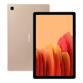 Samsung Galaxy Tab A7 10.4in 32GB Wi-Fi Tablet - Gold