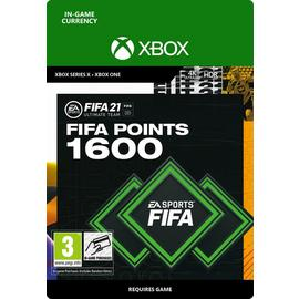 FIFA 21 Ultimate Team - 1600 FIFA Points - Xbox