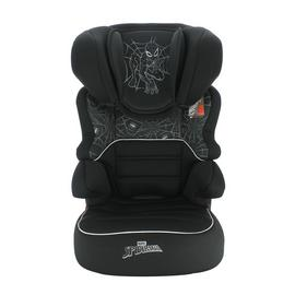 Marvel Spider-Man Befix SP Luxe Group 2/3 Booster Car Seat