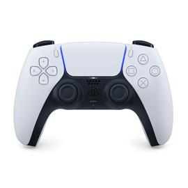 Sony DualSense PS5 Wireless Controller - White