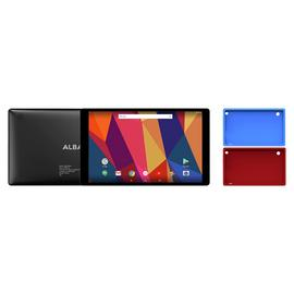 Alba 10 Inch 16GB Tablet - Black