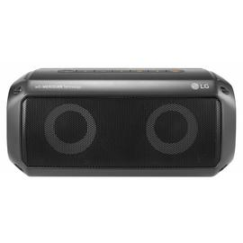 LG PK3 XBOOM GO Waterproof Bluetooth Portable Speaker