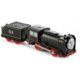 Fisher-Price Thomas & Friends TrackMaster Hiro Engine