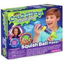 Cra-Z-Slimy Slime Ball Maker
