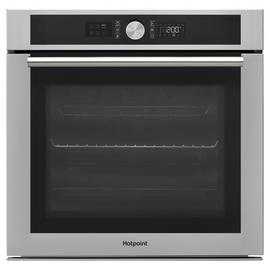 Hotpoint SI4854PIX Built In Single Electric Oven - S/Steel