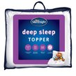 more details on Silentnight Deep Sleep Mattress Topper - Single