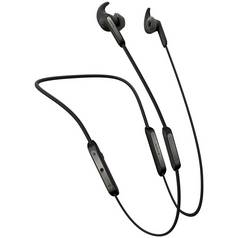 Jabra Elite 45e In - Ear Bluetooth Headphones - Black