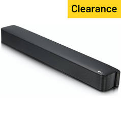 LG SK1 40W All in One Bluetooth Sound Bar