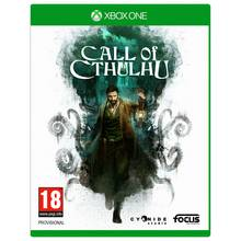 Call of Cthulu Xbox One Game