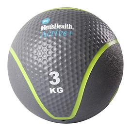 Men's Health Medicine Ball - 3kg
