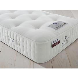 Rest Assured Naturals Pocket Sprung Mattress - Medium