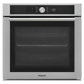Hotpoint SI4854HIX Built In Single Electric Oven - S/Steel