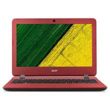 Acer ES1-132 11.6 Inch Celeron 2GB 32GB Cloudbook - Red
