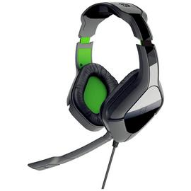 Gioteck HC-X1 Xbox X, PS5, PS4, Switch, PC Headset - Green