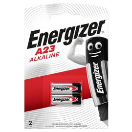 Energizer A23/E23A Batteries - 2 Pack