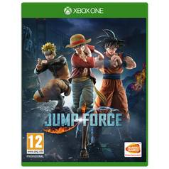 Jump Force Xbox One Pre-Order Game