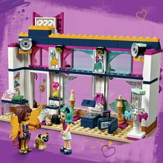 LEGO Friends Andrea's Toy Accessories Store Playset - 41344