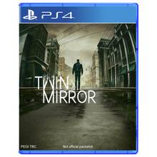 Twin Mirror PS4 Pre-Order Game