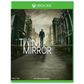 Twin Mirror Xbox One Pre-Order Game
