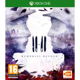11-11: Memories Retold Xbox One Game