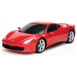 New Bright Radio Control Ferrari 458 1:16