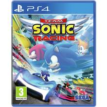 Team Sonic Racing PS4 Game