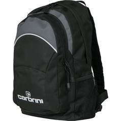 Carbrini Backpack - Black 2e4d87402d