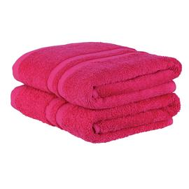 Argos Home Pair of Hand Towels