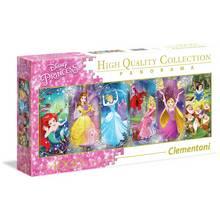 Disney Princess Panorama Puzzle - 1000 piece