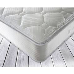 Sealy Activ 2200 Pocket Gel Pillowtop Kingsize Mattress