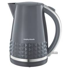 Morphy Richards 108264 Dimensions Jug Kettle - Grey