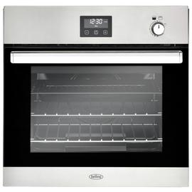 Belling BI602G Built In Single Gas Oven - Stainless Steel