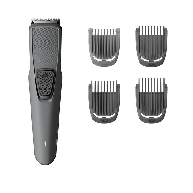 Buy Philips Series 1000 Stubble Beard Trimmer BT1216/15 | Beard and stubble  trimmers | Argos
